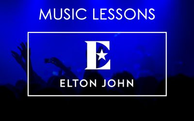MUSIC LESSONS / I'M STILL STANDING