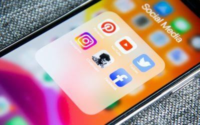 Social Media Impacts Teenagers